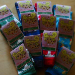 Socken von Fräulein Prusselise