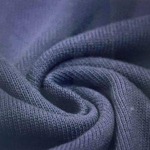 Baby Strickstoff Baumwolle – marine